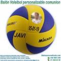 Balón Voleibol Personalizable diseño Comuniones