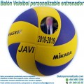 Balón Voleibol Personalizable diseño Entrenadores