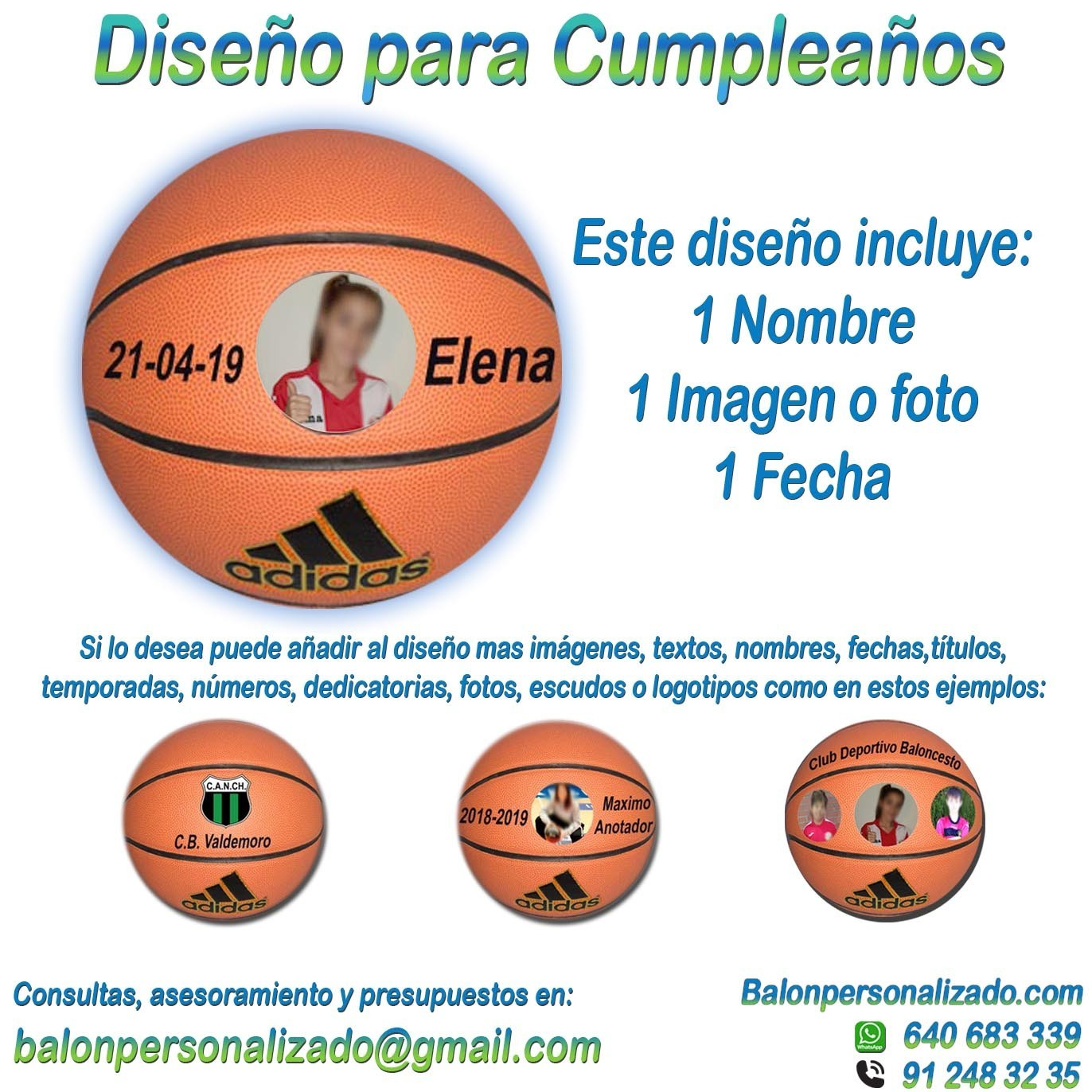 adidas all court balon