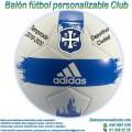 Balón Fútbol Personalizable Clubes adidas EPP2