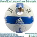 Balón Fútbol Personalizable Entrenadores adidas EPP2