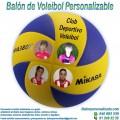 Balón Voleibol Personalizado Total