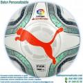 Balón Fútbol Personalizado Puma la Liga 2019-2020